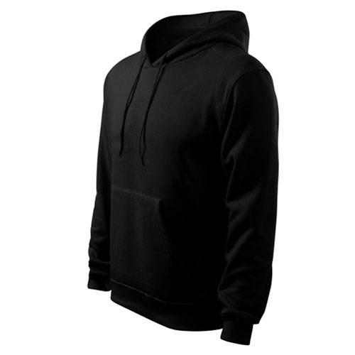 Adler Hooded Sweater 405 Férfi felső kapucnival