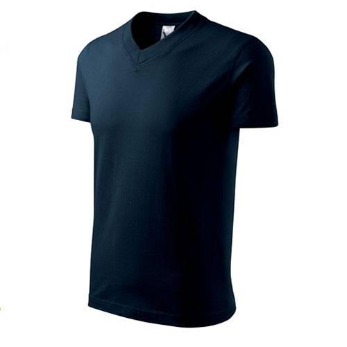 Adler unisex póló - v-nyakú - 102 - több színben és méretben