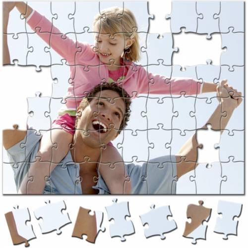 Nyomtatható puzzle A4