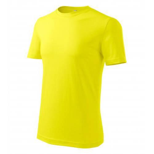 Férfi póló - Classic New - 100% pamut - több színben és méretben